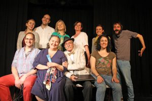 taller teatro adultos madrid