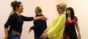 cursos de teatro madrid